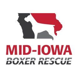 Mid-Iowa Boxer Rescue
